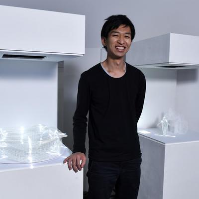 Akinori Goto